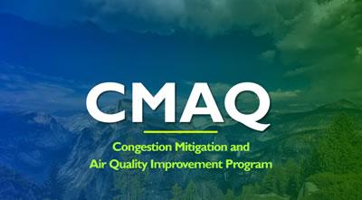CMAQ Presentation Cover