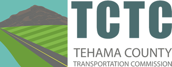 Tehama County Transportation Commission